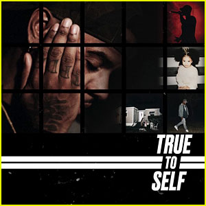 Bryson Tiller: 'True to Self' Album Stream & Download