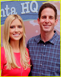 Christina El Moussa Visited By Child Services