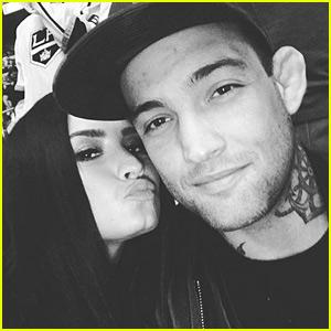 Demi Lovato & Guilherme Vasconcelos Split After a Few Months of Dating