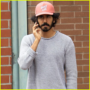 Dev Patel Opens Up About Being Typecast in Roles