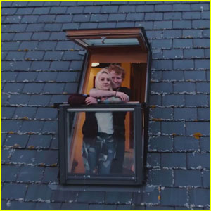 Ed Sheeran Drops 'Galway Girl' Video Starring Saoirse Ronan