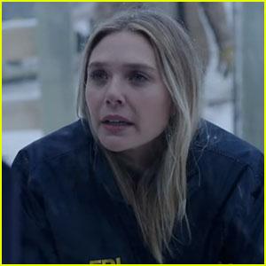 Elizabeth Olsen & Jeremy Renner Solve a Murder Together in 'Wind River' Trailer