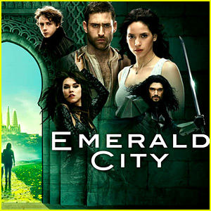 'Emerald City' Canceled by NBC After One Season