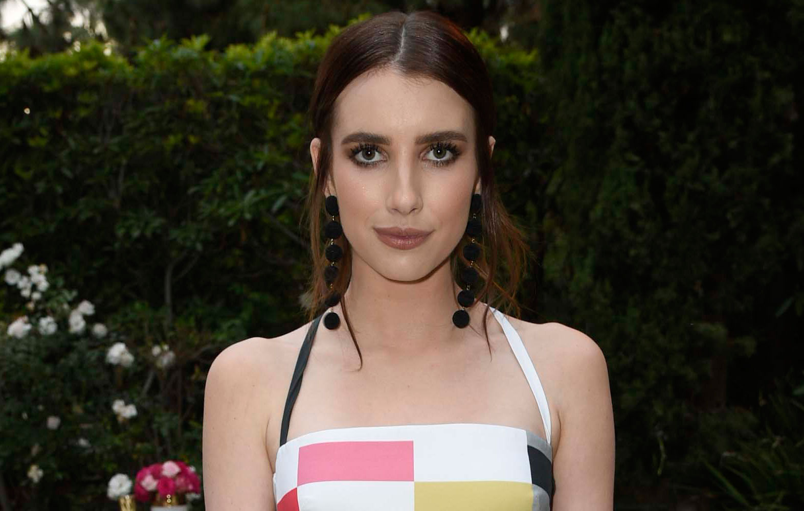 emma roberts dishes on new movie with hayden christensen