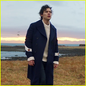 Harry Styles Debuts 'Sign of the Times' Music Video - Watch Here!