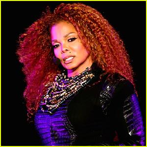 Janet Jackson Announces World Tour Dates & Venues, Addresses Split From Wissam Al Mana