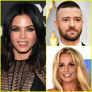 Jenna Dewan Confirms She Dated Justin Timberlake, Speaks to One Huge Rumor Involving Britney Spears - Watch Now!