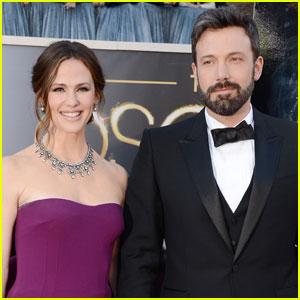 Jennifer Garner 'Happy to Be Single,' But Still Loves Ben Affleck