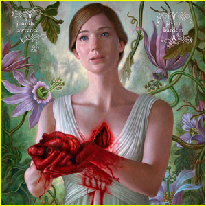 Jennifer Lawrence's 'mother!' Gets First Look With New Character Poster