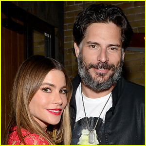 Sofia Vergara & Joe Manganiello Address Split Rumors