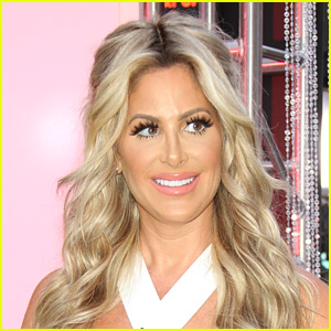 Kim Zolciak Shares Photo of Son Kash's Dog Bite Aftermath