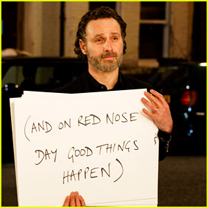 'Love Actually' Reunion Cast - Who's Returning for Red Nose Day Special?