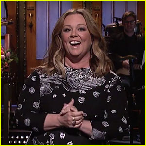 Melissa McCarthy Pays Tribute to Mother's Day in 'SNL' Opening Monologue - Watch Now! (Video)