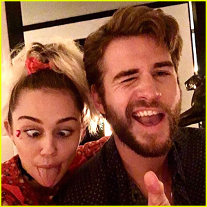 Miley Cyrus Says She & Liam Hemsworth Had to 'Refall in Love'