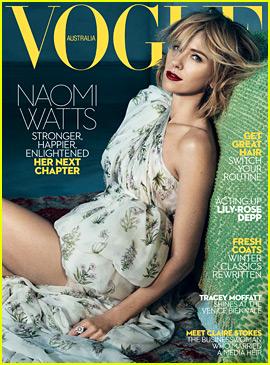 Naomi Watts Has 'Good Days & Bad Days' After Split from Liev Schreiber