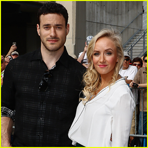 Nastia Liukin Postpones Wedding to Fiance Matt Lombardi