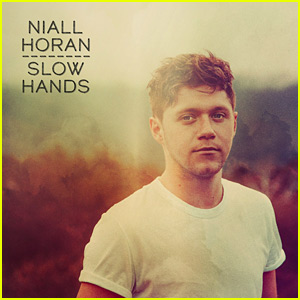 Niall Horan Announces New Single 'Slow Hands' Out This Week!