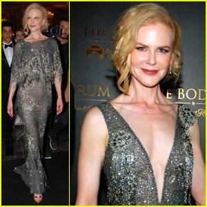 Nicole Kidman Responds to 'Big Little Lies' Season 2 Rumors