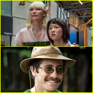 Jake Gyllenhaal & Tilda Swinton's 'Okja' Gets First Trailer - Watch Now!