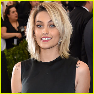 Paris Jackson Lands Her First Feature Film Role Alongside Charlize Theron!
