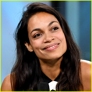 Rosario Dawson Lands Another Role in Marvel Universe!