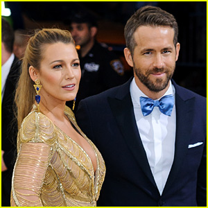Ryan Reynolds' Speech About Blake Lively Will Make You Emotional!