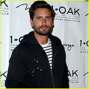 Who is Scott Disick's Newest Cannes Girl?