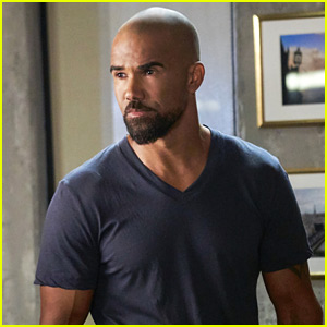Shemar Moore on 'Criminal Minds' Finale - Producers Explain Why He Came Back!