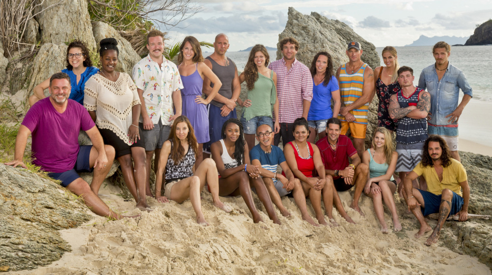 Survivor 2017 Who Went Home In The Game Changers