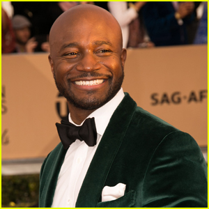 Taye Diggs Bares His Bum on His Instagram!