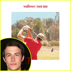 Dylan Minnette's Wallows Release 'Sun Tan' - Stream, Lyrics & Download!
