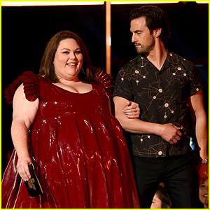 'This Is Us' Wins Tearjerker Award at MTV Movie & TV Awards!