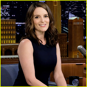 Tina Fey Joins Jimmy Fallon's Ragtime Gals, Gives Update On 'Mean Girls' Broadway Musical!