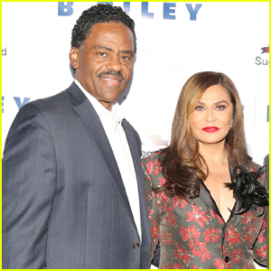 Tina Knowles Says Beyonce Is 'Ready To See Her Babies'!