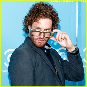 T. J. Miller is Not Returning to 'Silicon Valley' After Season Four