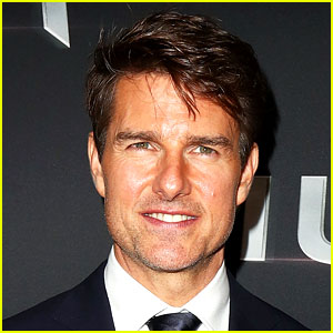 Tom Cruise Confirms a 'Top Gun' Sequel Is in the Works!