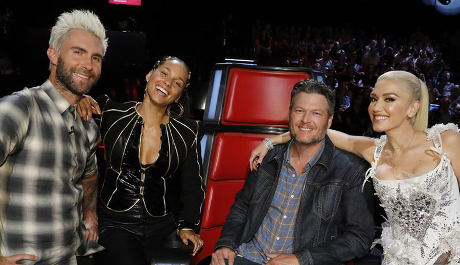 Louis Tomlinson Sisters Update: 'The Voice' 2017: Top 4 Contestants Revealed!