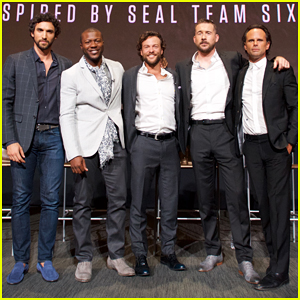 Walton Goggins & Barry Sloane's 'SIX' Gets Renewed By History For Season 2!