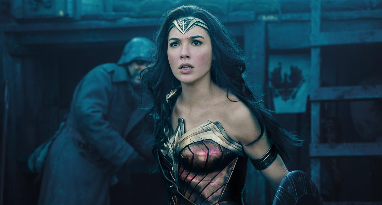 'Wonder Woman' Movie Stills – See More Than 50 Photos ...