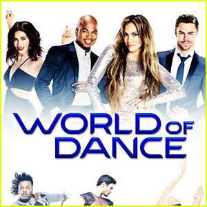 'World of Dance' Judges & Host - Meet the Show's Cast!