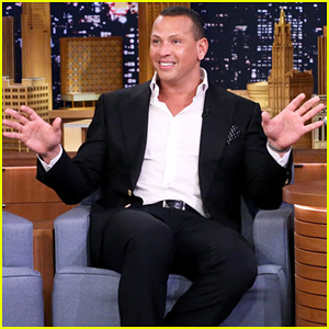 Alex Rodriguez Reveals He Often Gets Mistaken for Security Guard Dating Jennifer Lopez!