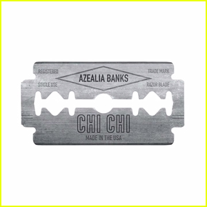 Azealia Banks: 'Chi Chi' Stream & Lyrics - Listen Now!