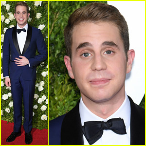 Ben Platt Could Win Tony Award 2017 Tonight for 'Dear Evan Hansen'!