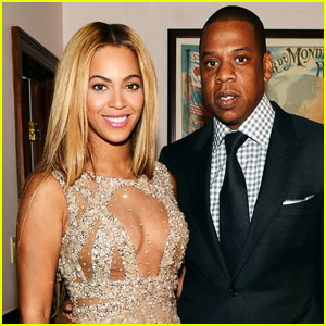 Beyonce & Jay Z Are Reportedly 'Thrilled' Over Newborn Twins