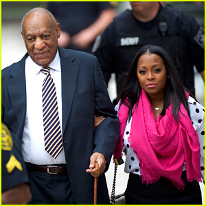 Bill Cosby's TV Daughter Keshia Knight Pulliam Supports Him at Sexual Assault Trial