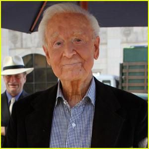 Bob Barker 'Doing Fine' After Brief Hospitalization