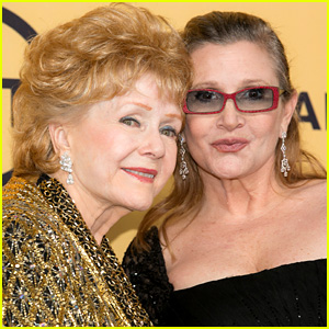 Carrie Fisher & Debbie Reynolds' Personal Items to Be Auctioned