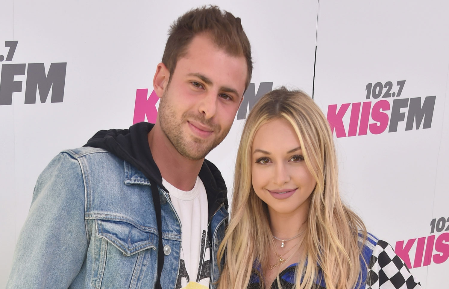Corinne Olympioss Boyfriend Gives His Take on the Bachelor in Paradise Incident pictures
