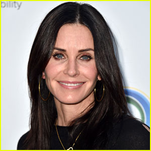 Courteney Cox Gets Real About Her Face
