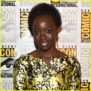 Danai Gurira Joins the Cast of 'Avengers: Infinity War'